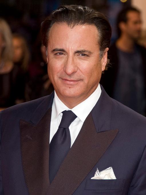 How Addicted To Andy Garcia Are You?
