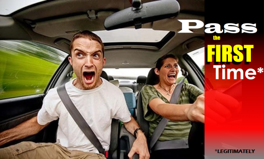 Take Here The Ecuadorian Drivers License Theoretical Test! English / Spanish Trial Version