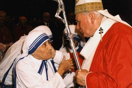 �cu�nto Sabes Sobre LA Madre Teresa De Calcuta?