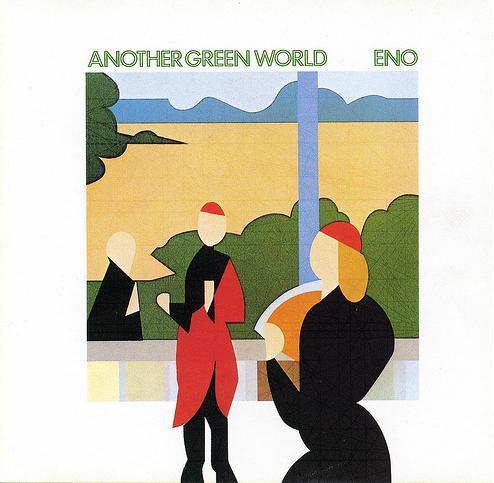Another Green World Album Quiz