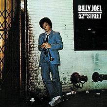 52nd Street Album Quiz