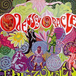 Odessey And Oracle Album Quiz