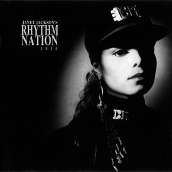 Rhythm Nation 1814 Album Quiz