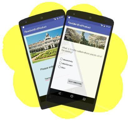 Android Studio Quiz