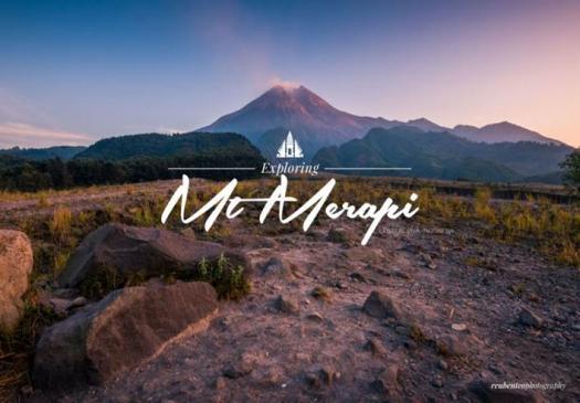 THE Mt. Merapi Quiz