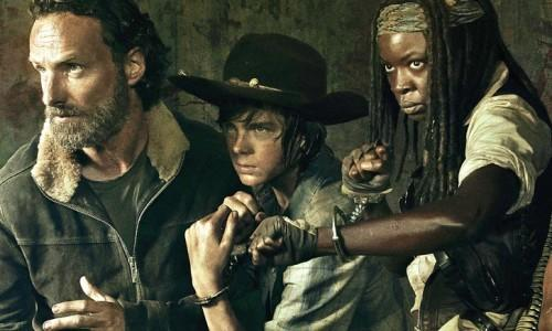 Only The Best The Walking Dead Fans Can Pass This Quiz!
