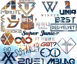 S Vedem Dac Ghiceti Logo-urile Trupelor Din K-pop!