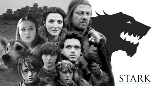 How Much Of A Stark Are You?