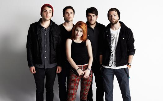 What Paramore Song Suits Your Current Mood?