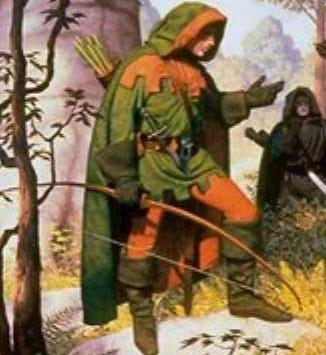 What Robin Hood Character Are You Most Like?