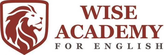 Wise Academy English Level Test           (Low Intermediate Level)