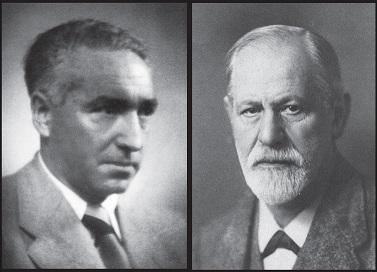 American College of Orgonomy Reich & Freud Quiz