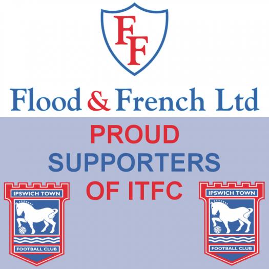 Flood & French - Ipswich Town Quiz