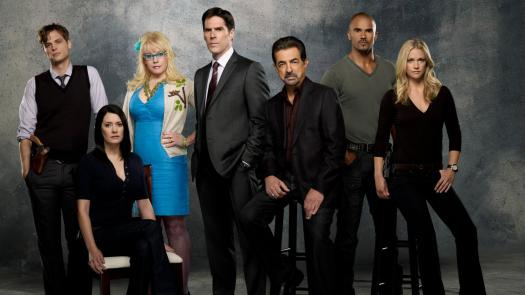 Whitch Criminal Minds Character Are You?