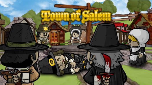 Town of Salem Experienced Players Quiz