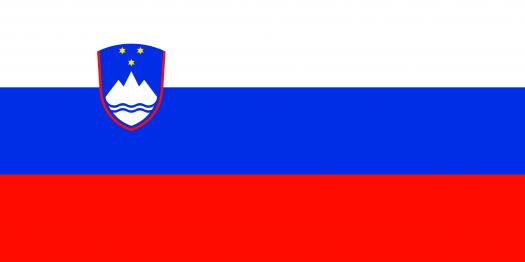 Slovenija, Ali Te Poznam?