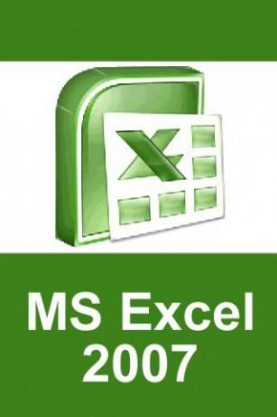 Latihan Soal MS Excel 2007 (Part 2)