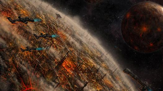 Test Your 40k Knowledge!