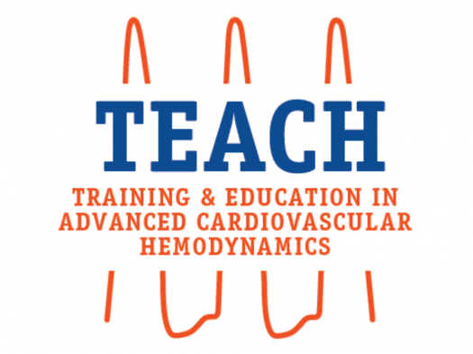 TEACH IC - Level 1 Hemodynamics Certification Quiz