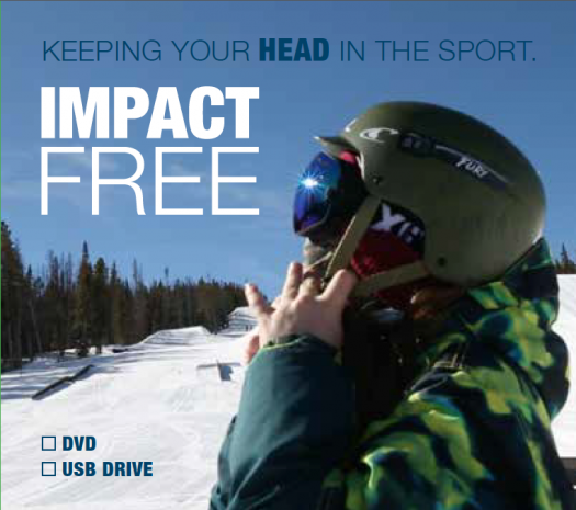 Impact Free:Keeping Your Head In The Sport
