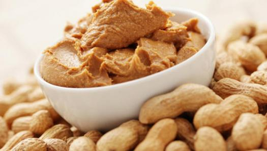 How Obsessed With Peanut Butter Are You?