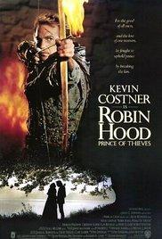 Robin Hood Prince Of Thieves - Movie Quiz