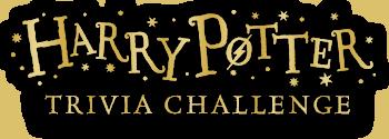 Harry Potter Trivia Challenge 2017