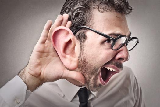 Cohort 27 - Listening Comprehension III.