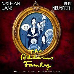 """Which Character From """"The Addams Family"""" Broadway Version Are You"""