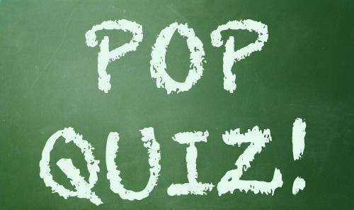 Overdrafts Quiz