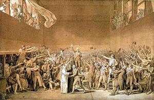 The Old Regime and the Estates General (French Revolution)