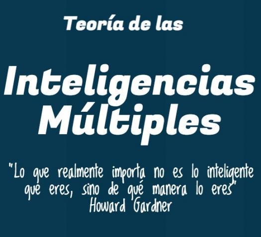 Test De Inteligencias M�ltiples Para Adultos