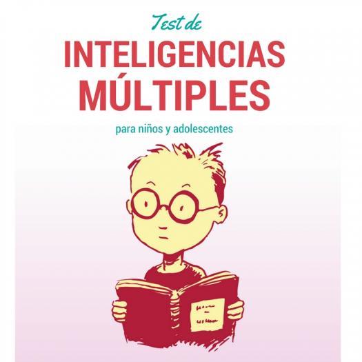 Test De Inteligencias M�ltiples Para Ni�os Y Adolescentes