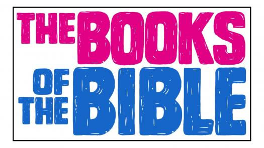 Books of the Bible - New Testament
