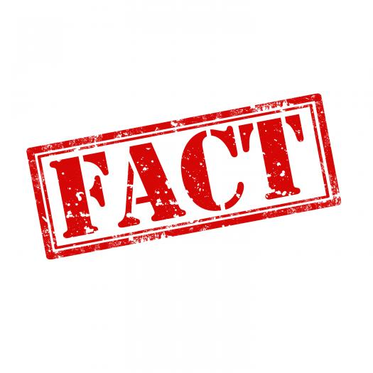 Do You Know These Random Facts?