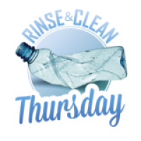 Rinse And Clean Thursday