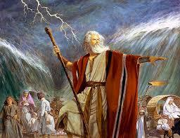 The Quiz Of Moses