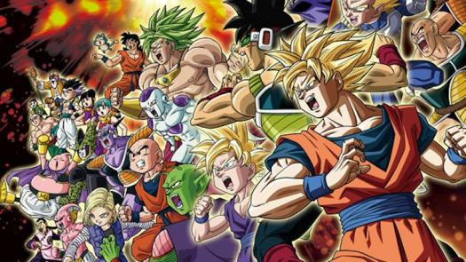 Test Your Dragon Ball Z Knowledge?