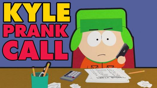 Can You Tell Why Kyle Broflovski Is?