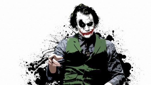 Can You Remember All The Facts About The Joker?