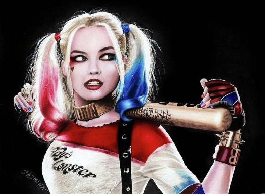 Test Your Knowledge About Harley Quinn! Take This Quiz