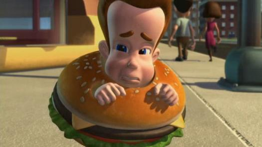 Can You Say That You Know Jimmy Neutron That Well?