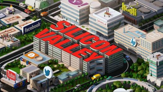 Could You Survive In The Silicon Valley?