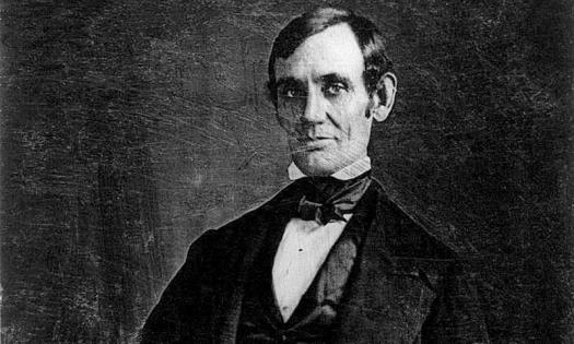 Bibliography Of Abraham Lincoln