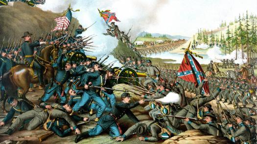 Bibliography Of The American Civil War
