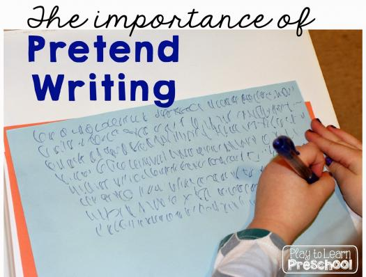 Test Your Knowledge About Preschool Writing