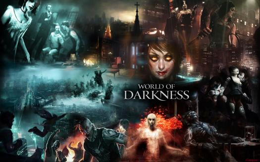 What Do You Know About World Of Darkness?