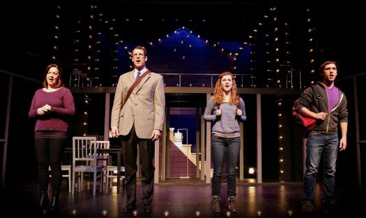 Test Your Knowledge About Next to Normal Musical