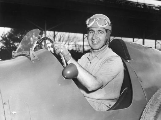 How well do you know Tazio Nuvolari?