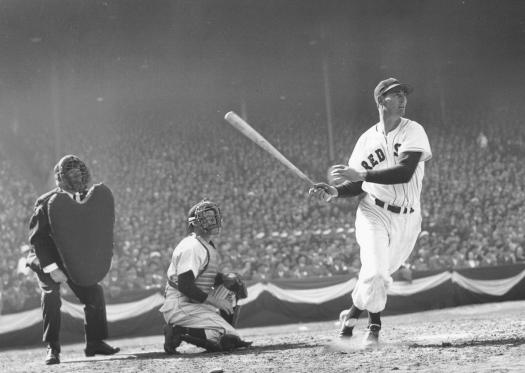 How Well Do You Know Ted Williams?